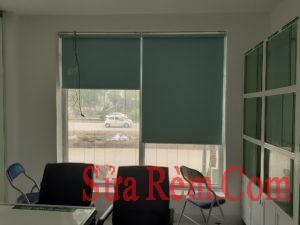 Sửa chữa rèm cuốn văn phòng