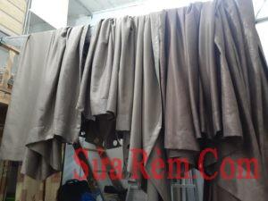 Sửa rèm phòng trọ